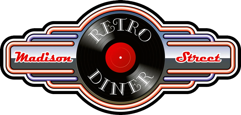 Madison Street Retro Diner